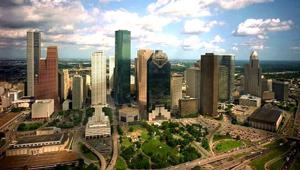 Bullpen Headquarters in Houston, Texas