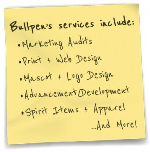 Bullpen Marketing Services