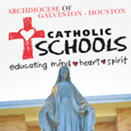 Archdiocese of Galveston-Houston - Choose Catholic Schools