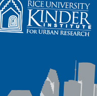 Rice University – Kinder Institute Newsletter