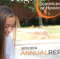 St. Piux X - Annual Report