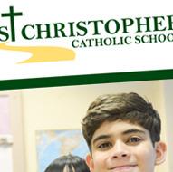 St. Christopher Catholic School
