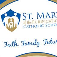 St. Mary of the Purification Catholic School