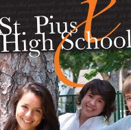 St. Pius X High School - Admissions